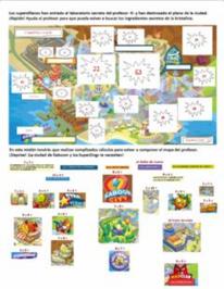 Puzzle SuperZings