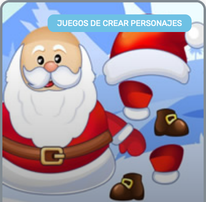 Crear un Papá Noel