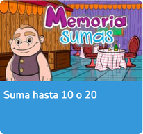 Memoria: sumas