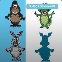 Formas de Sombras: Animales