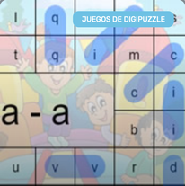Letras Iguales