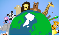 Learning zoo: los animales