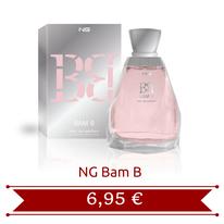 NG Bam B Eau de Parfum 100ml