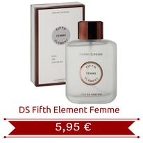 Danny Suprime Fifth Element Femme