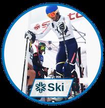 Schneesysteme für höchste Ansprüche: Ski