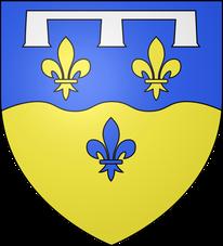 Blason du Loir et Cher