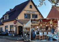 Tips voor Fietsers - Fietsen in en om Antwerpse Kempen 2021 - Café De Kroon