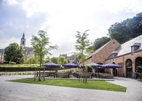 Achel - Brasserie de Kapetulie - Tips voor Fietsers - Fietsen in en om Limburg 2018