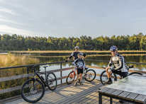 Tips voor Fietsers - Fietsen in en om Limburg 2019 - De Duinengordel Oudsbergen