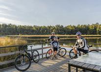 Tips voor Fietsers - Fietsen in en om Limburg 2021 - De Duinengordel Oudsbergen