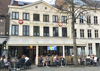 Tips voor Fietsers - Fietsen in en om Limburg 2019 - Café Den Augustijner Bree