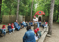 Tips voor Fietsers - Fietsen in en om Antwerpse kempen 2020 - Dienst Toerisme Kasterlee