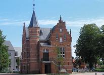Tips voor Fietsers - Fietsen in en om Antwerpse Kempen 2021 - Dienst toerisme Ravels