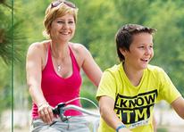 Tips voor Fietsers - Fietsen in en om Antwerpse Kempen 2020 - Sunparks