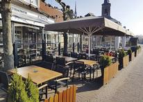 Tips voor Fietsers - Fietsen in en om Limburg 2021 Het wapen van Westerhoven
