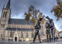 Tips voor Fietsers - Fietsen in en om Antwerpse Kempen 2020 - Dienst Toerisme Geel