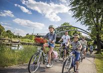 Tips voor Fietsers - Fietsen in en om Antwerpse Kempen 2021 - Dienst toerisme Turnhout