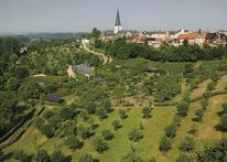 Tips voor Fietsers - Fietsen in en om Limburg 2020 - Dienst toerisme Borgloon