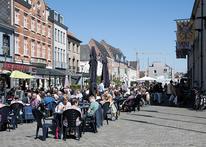 Tips voor Fietsers - Fietsen in en om Antwerpse Kempen 2021 - Dienst toerisme Herentals