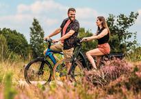 Tips voor Fietsers - Fietsen in en om Limburg 2019 - Volkscafé De Sintel Genk