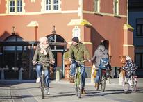 Tips voor Fietsers - Fietsen in en om Limburg 2021 - Dienst toerisme Peer