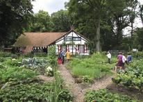 Tips voor Fietsers - Fietsen in en om Limburg 2019 - Bezoekerscentrum Hengelhoef Houthalen-Helchteren