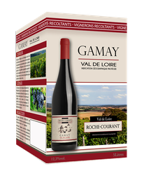 Gamay - INNOVINS - Bag-in-Box