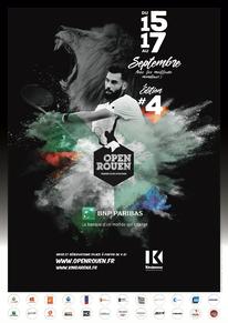 Open de Rouen Francois Saint Léger