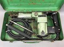 札幌古い電動ハンマー買取