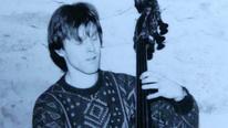 Trio free jazz à Paris de trois élèves d'Alan SILVA