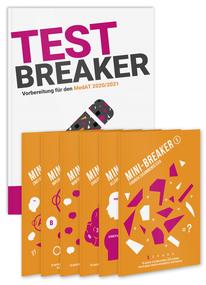 Test-Breaker & Mini-Breaker Set: Breaker-Set