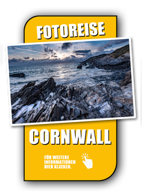 Fotoreise Cornwall