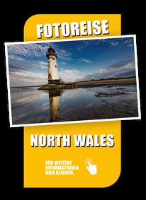 Anbieter von Fotoreisen 2, Nord Wales