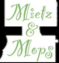 Mietz und Mops - Künstleratelier aus dem Schwarzwald