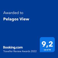 Κριτικές για το Pelagos View στη Νέα Ηρακλείτσα Καβάλας