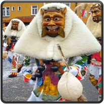 Saubloder, Glocken
