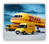 Transportistas (DHL)