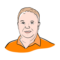 Hansjörg Larcher