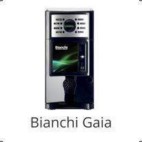 Bianchi GAIA Kaffeemaschine / Bianchi Vending
