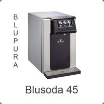 Blusoda 45 Fizz Wasserspender / blupura