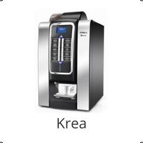 N&W KREA Kaffeemaschine / NECTA  & WITTENBORG