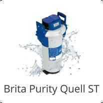 Brita Purity Quell ST Wasserfilter