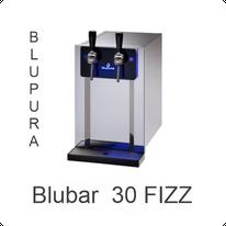 Blubar 30 Fizz Wasserspender / blupura