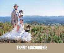 Esprit Fauconnerie : Fauconnerie itinérante de spectacle et animation