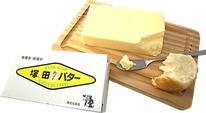 塚田ホワイトバター