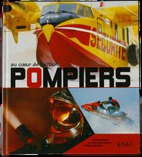 remy michelin peintre de l'air et de l'espace photographe aéronautique aviation avion Pompiers