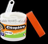 Kleber für Kinder - P'tit Pot