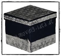 Handgefertigte Schachteln