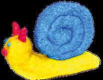 Seife selber kneten für Kinder