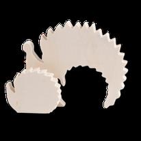 Zwei-inEins-Figur zum Basteln